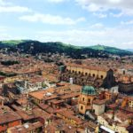 498 Steps Above Bologna