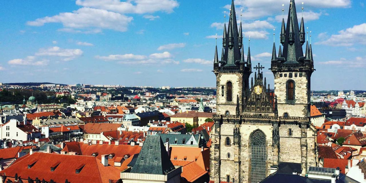 Two Nights in Prague – Part 2