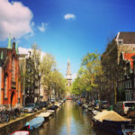 Sloppy Streets, Terrible Tourists, and Magnificent Mushrooms in Amsterdam