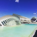 Valencia by Foot and by Bike