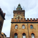 Starting a Week in Bologna